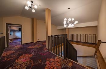 Apartmán Deluxe Hotel Orion